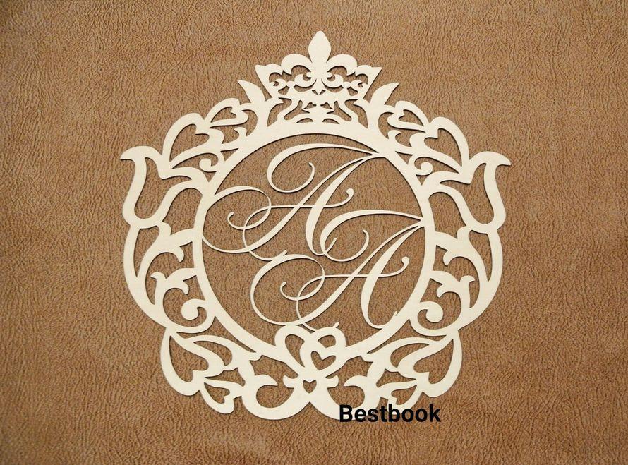 Фото 17187026 в коллекции Декор для оформления свадьбы - Bestbook - мастерская аксессуаров