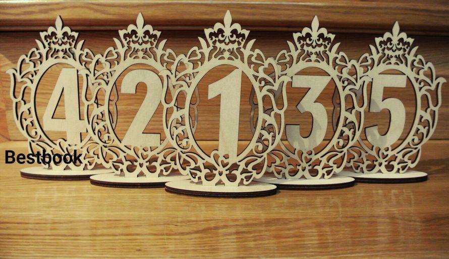 Фото 17187036 в коллекции Декор для оформления свадьбы - Bestbook - мастерская аксессуаров