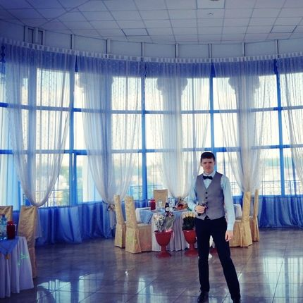 Проведение свадьбы, почасовая оплата