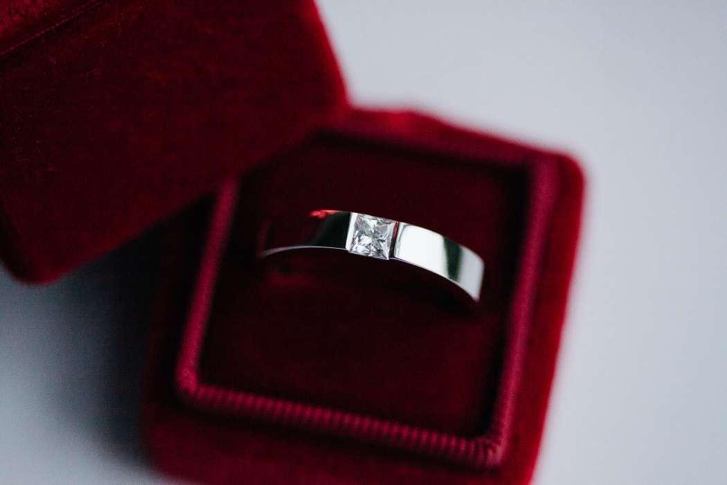 """Фото 16695538 в коллекции Портфолио - """"Платиnor"""" - кольца из платины и палладия"""
