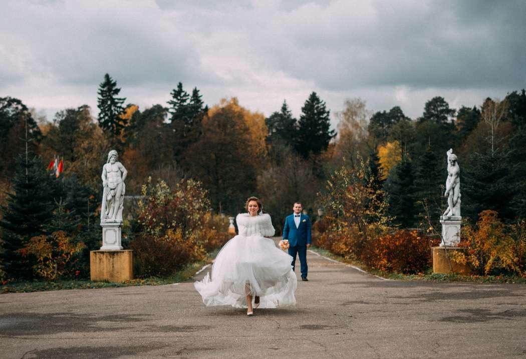 Фото 16695822 в коллекции Дмитрий и Татьяна - Anna Photo - фотосъёмка
