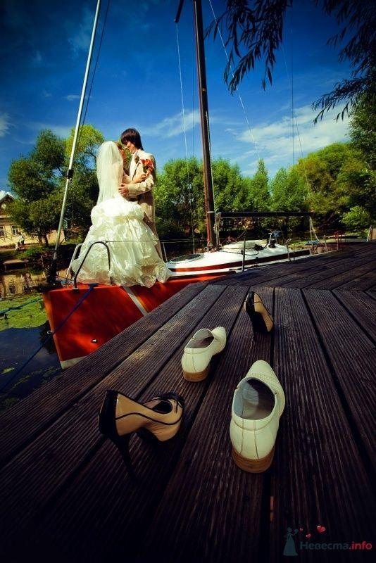 Фото 58056 в коллекции Моя оранжевая свадьба - yanechka