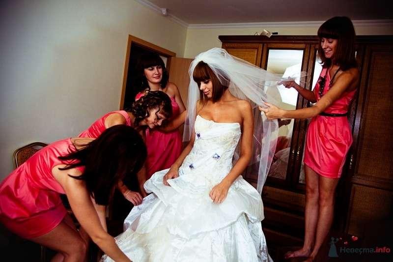Фото 61715 в коллекции Моя оранжевая свадьба - yanechka