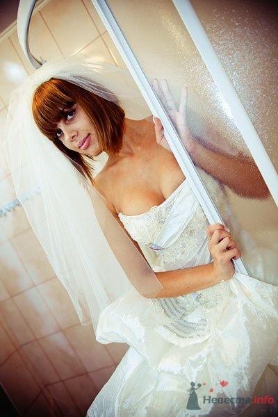 Фото 61723 в коллекции Моя оранжевая свадьба - yanechka
