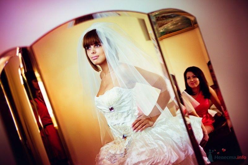 Фото 61730 в коллекции Моя оранжевая свадьба - yanechka