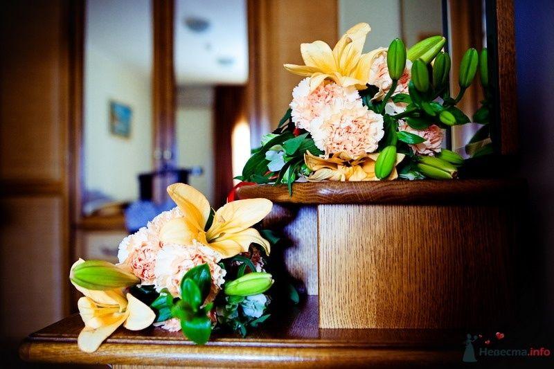Фото 61741 в коллекции Моя оранжевая свадьба - yanechka