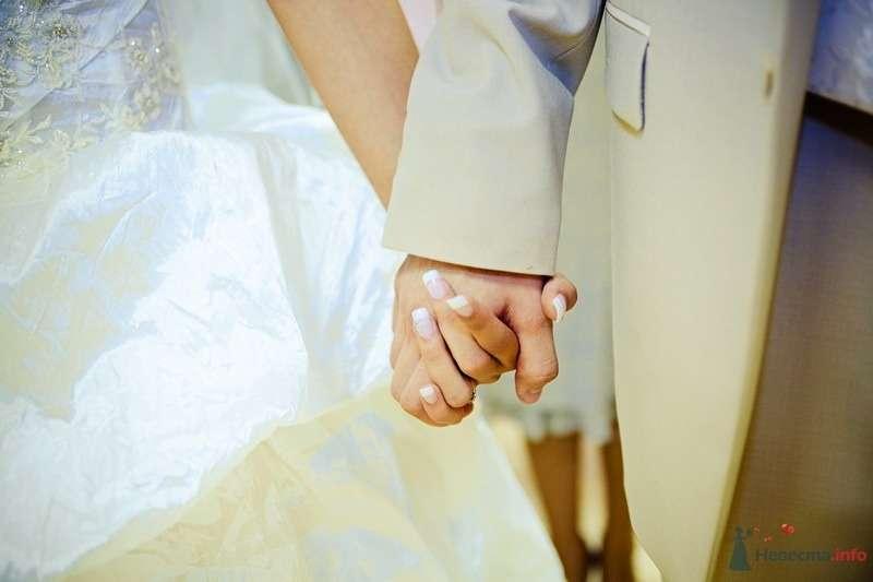 Фото 61780 в коллекции Моя оранжевая свадьба - yanechka