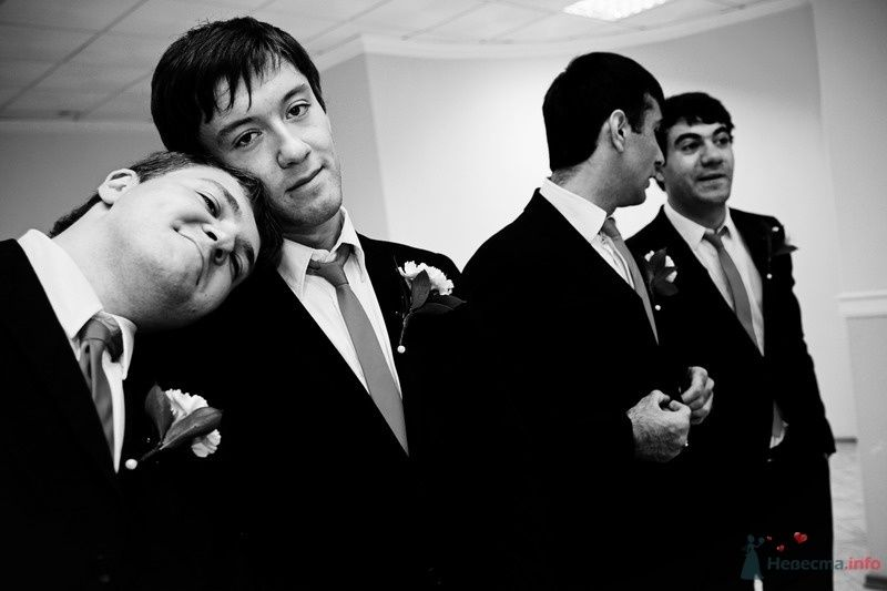 Фото 61782 в коллекции Моя оранжевая свадьба - yanechka