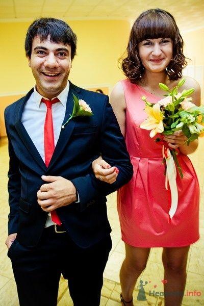 Фото 61783 в коллекции Моя оранжевая свадьба - yanechka