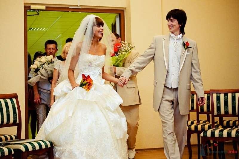 Фото 61786 в коллекции Моя оранжевая свадьба - yanechka