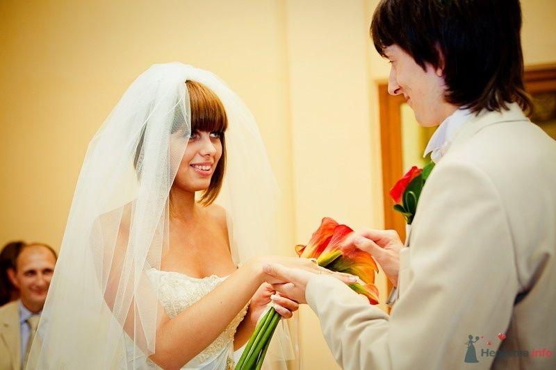 Фото 61790 в коллекции Моя оранжевая свадьба - yanechka