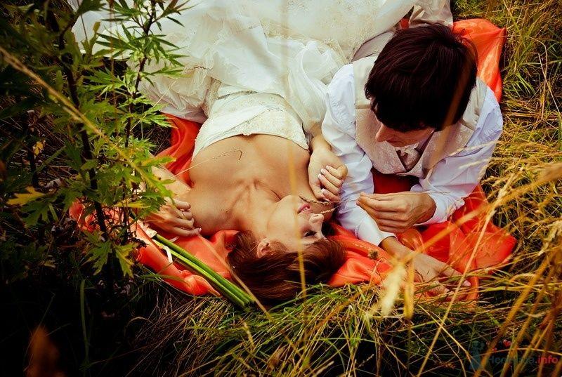 Фото 62130 в коллекции Моя оранжевая свадьба - yanechka