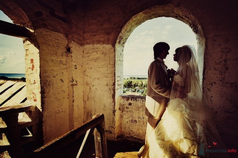 Фото 62168 в коллекции Моя оранжевая свадьба - yanechka