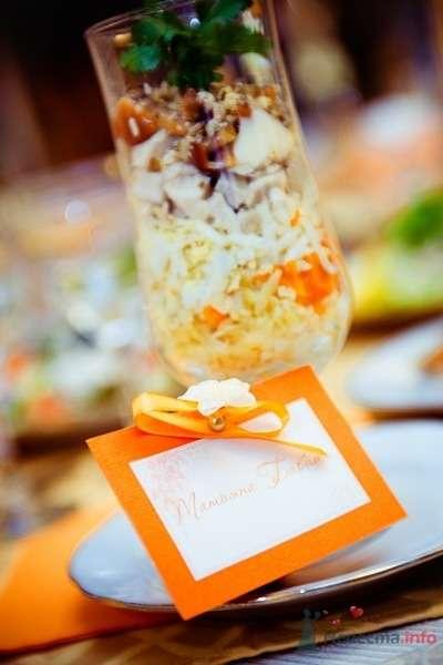 Фото 62471 в коллекции Моя оранжевая свадьба - yanechka