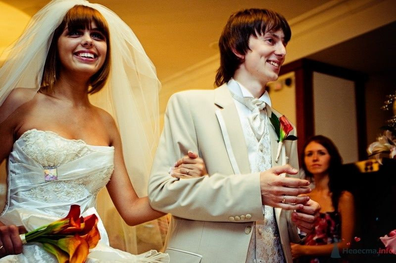Фото 62482 в коллекции Моя оранжевая свадьба - yanechka