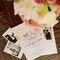 свадебные кольца, приглашение на свадьбу, свадебный букет, полайройдные снимки