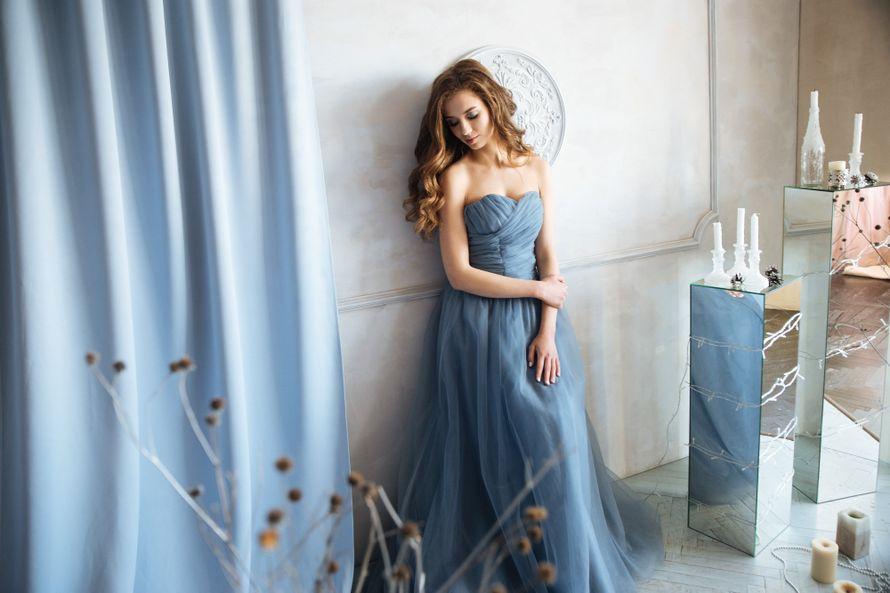 Фото 16993012 в коллекции Портфолио- красивые съемки! - Стилист - визажист Ольга Ляховская