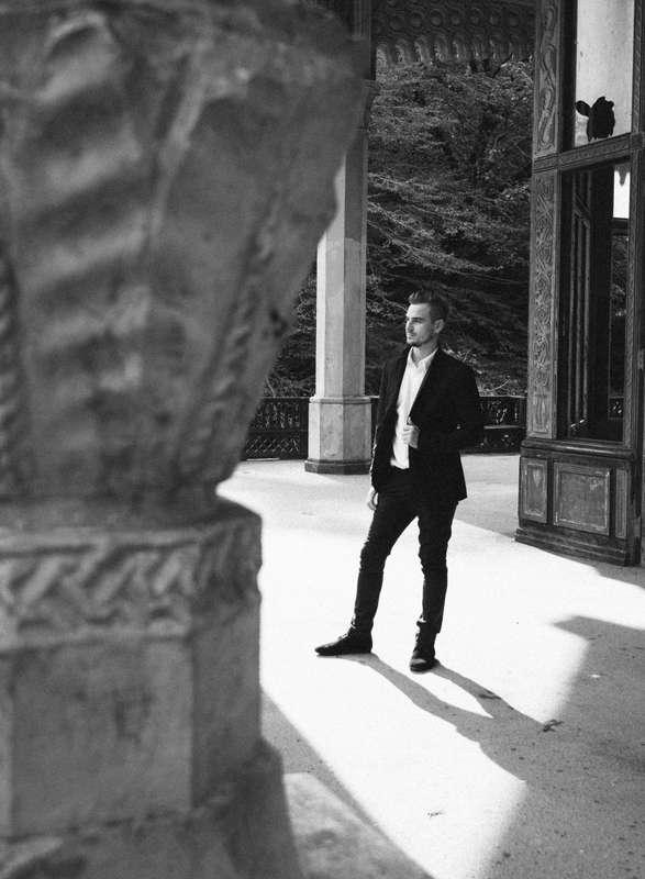 Фото 16749740 в коллекции Олеся и Денис. Новый афон. Октябрь 2017 - Фотограф Юля Каменская