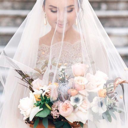 """Организация символической свадьбы """"под ключ"""""""