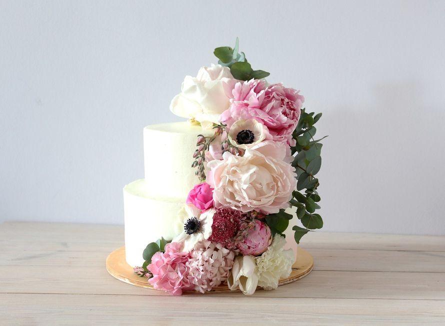 "Фото 16751852 в коллекции Cakes&Berries - Кондитерская ""Cakes&Berries"""