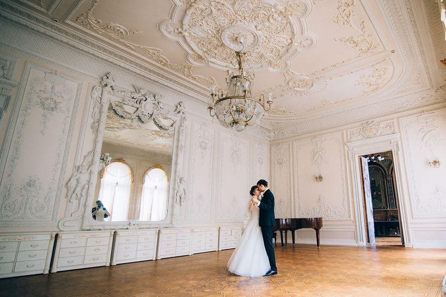 """Фото 16826448 в коллекции Алина+Антон - Свадебная студия """"Marry Grand"""""""