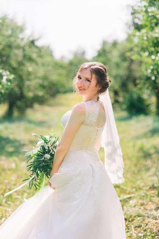 """Фото 16826502 в коллекции Алина+Антон - Свадебная студия """"Marry Grand"""""""