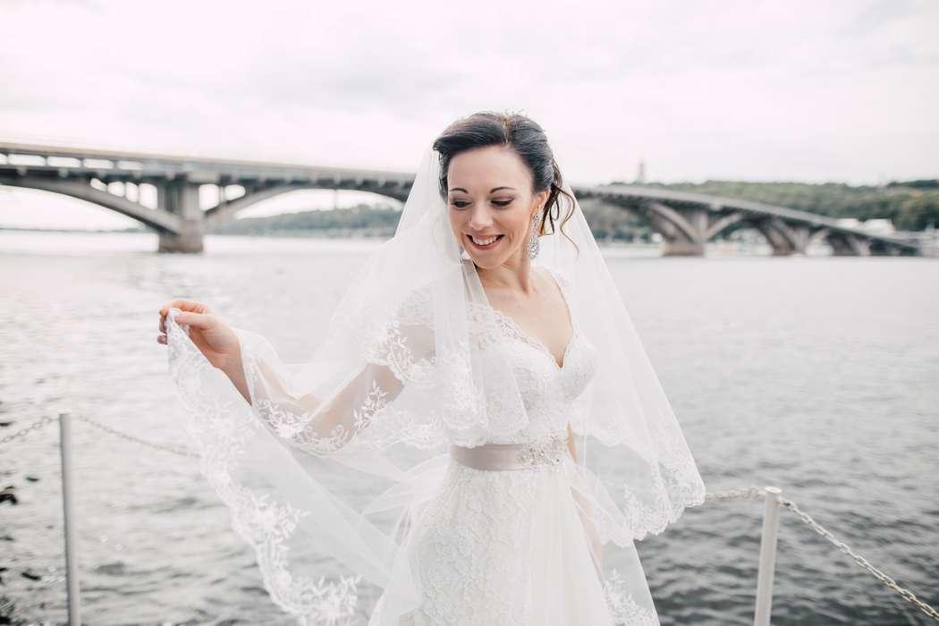"""Фото 16827946 в коллекции Олег+Кристина - Свадебная студия """"Marry Grand"""""""