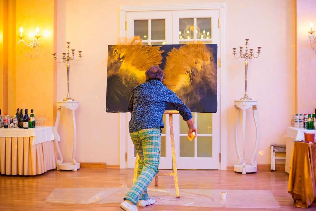"""Фото 16828076 в коллекции Евгений+Ксения - Свадебная студия """"Marry Grand"""""""
