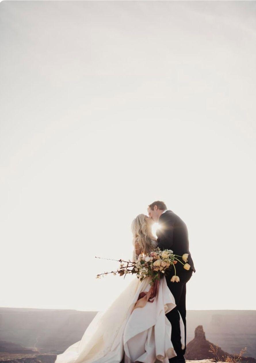 """Помощь в организации свадьбы - пакет """"Я сама"""""""