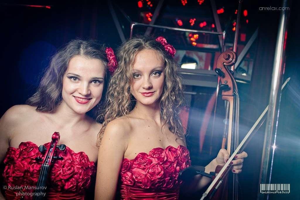 Фото 16795404 в коллекции Инструментальный дуэт Primavera - Творческая студия Мираж Елены Ивченко