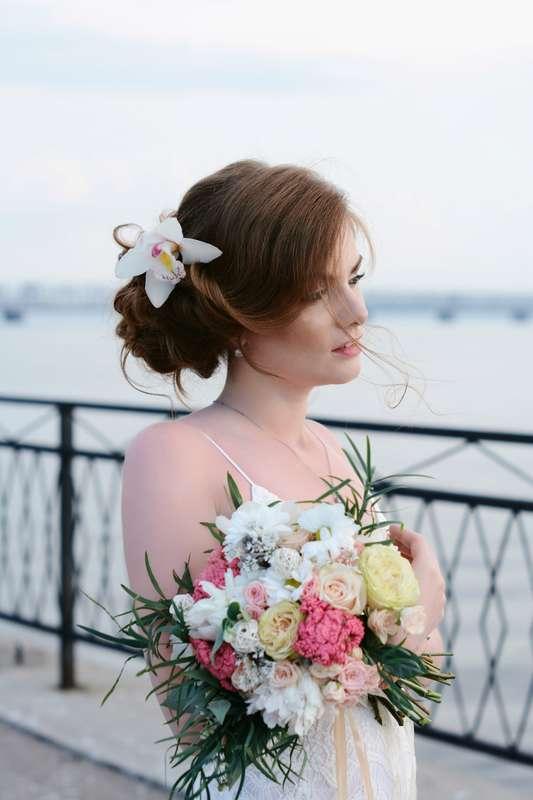 Фото 16839296 в коллекции Свадьбы и LoveStory - Фотограф Анна Ромб