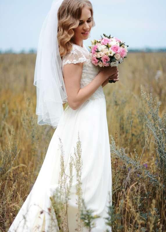 Фото 16839318 в коллекции Свадьбы и LoveStory - Фотограф Анна Ромб