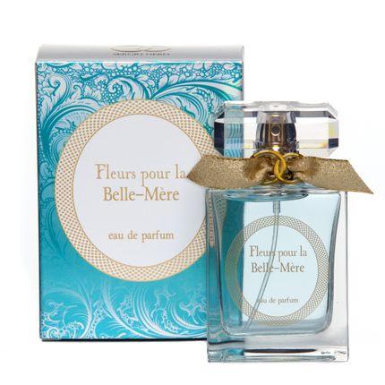 Туалетные духи Fleurs pour la Belle-Mere, 50ml