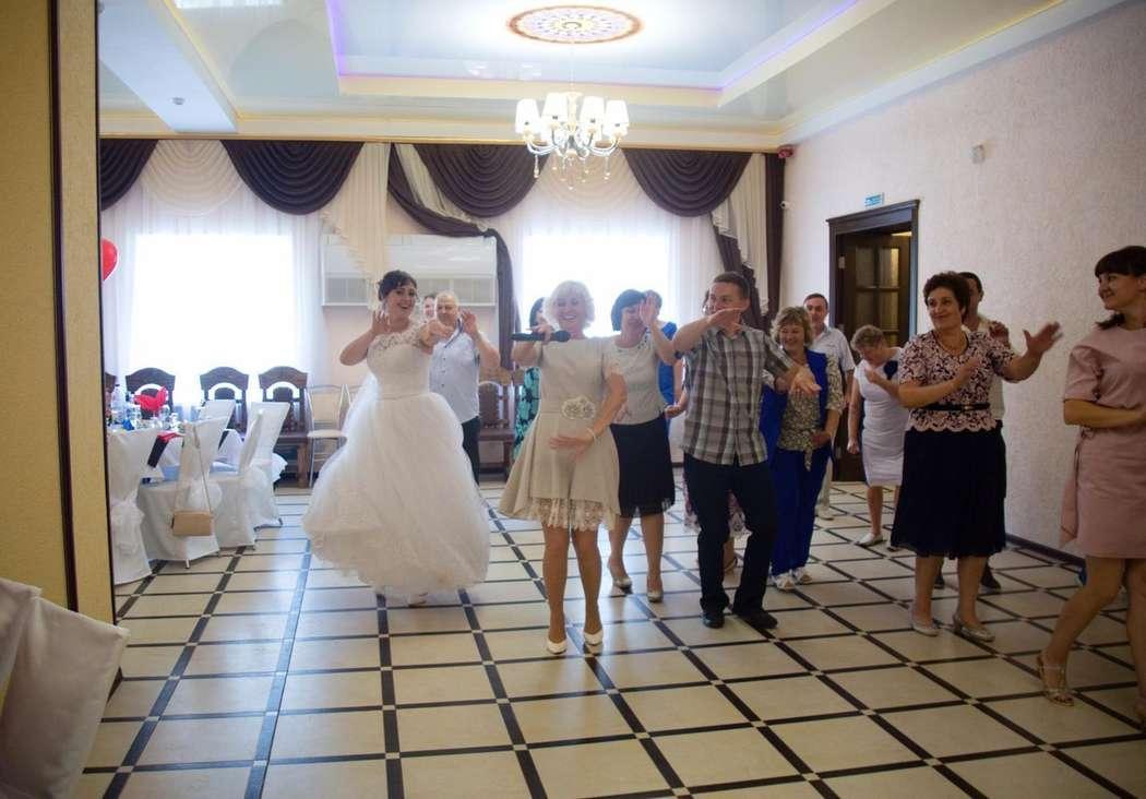 Фото 16882678 в коллекции Ах, эта свадьба - Ведущая Ирина Лелюх