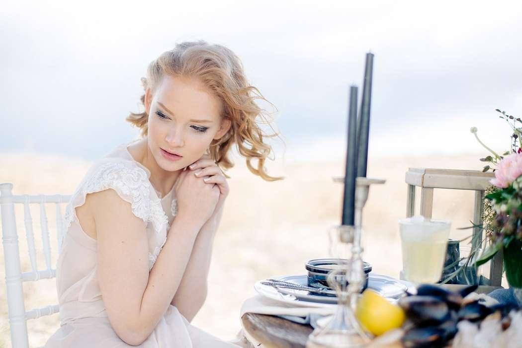 Фото 16896358 в коллекции В ожидании весны... Утро невесты - Свадебное агентство Save the Moment