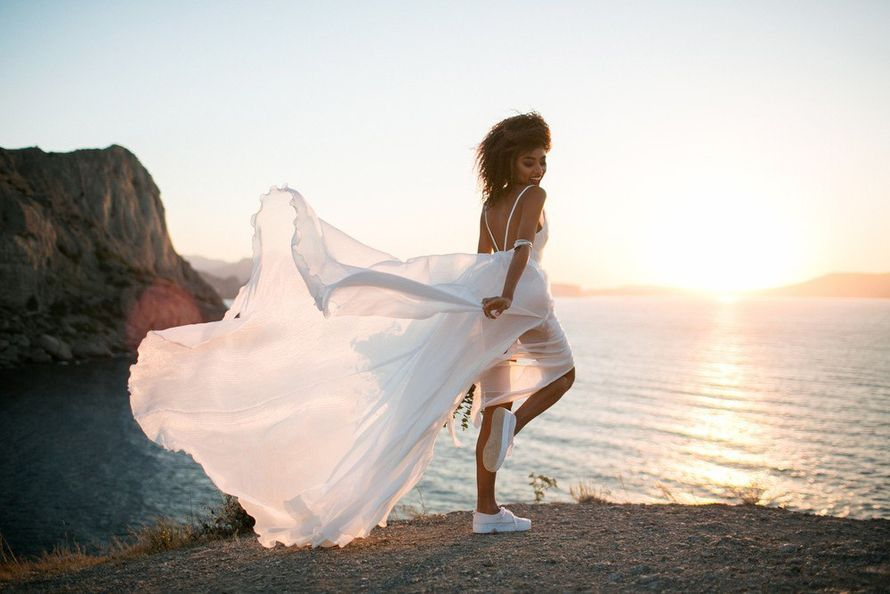 Фото 16896394 в коллекции Сандра&Кирилл - Свадебное агентство Save the Moment