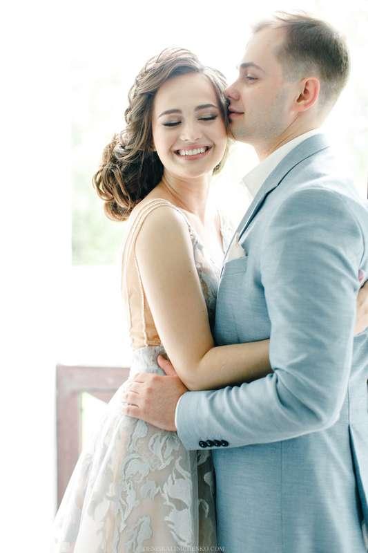 Фото 16896396 в коллекции Анна & Сергей - Свадебное агентство Save the Moment
