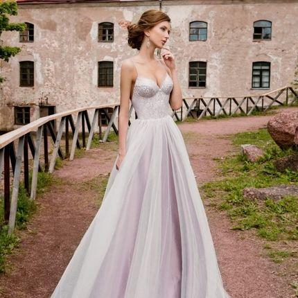Платье Лилу от Aurora Couture
