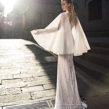 Свадебное платье MP 002 от Amore Novias