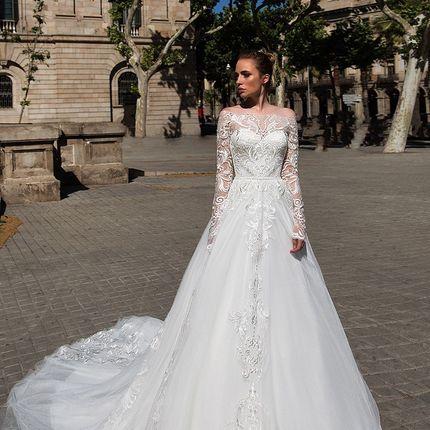 Платье Mataro от Ida Torez