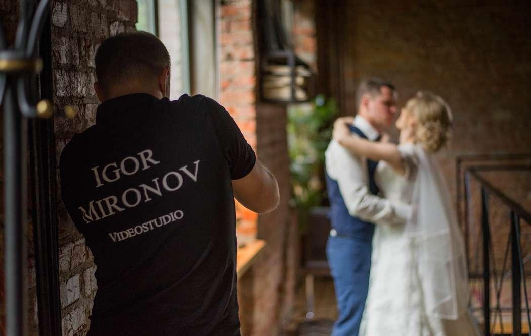 Фото 16922616 в коллекции В работе! - Видеограф Игорь Миронов