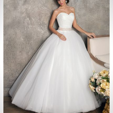 Свадебное платье Sali 602