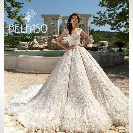 Свадебное платье Элизия