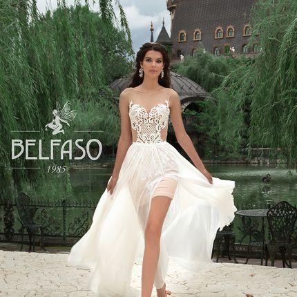 Свадебное платье Мика