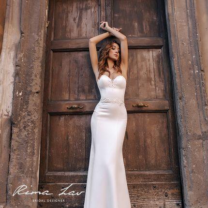 Свадебное платье Арета