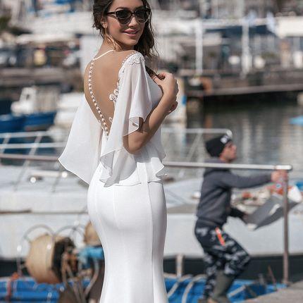 Платье Diane