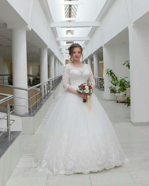 Фото 18379874 в коллекции Свадебный образ - Стилист-визажист Виктория Полушкина