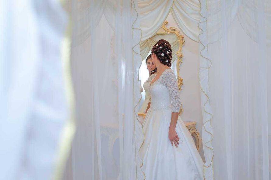 Фото 18379896 в коллекции Свадебный образ - Стилист-визажист Виктория Полушкина
