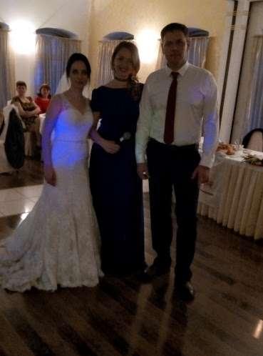 Любовь+Михаил Свадьба прекрасной пары! - фото 17579100 Ведущая Оксана Уколова