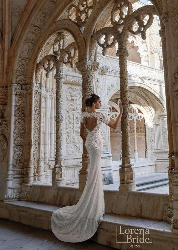 """Фото 16959370 в коллекции Лорена - Салон свадебного - вечернего платья """"Milan"""""""